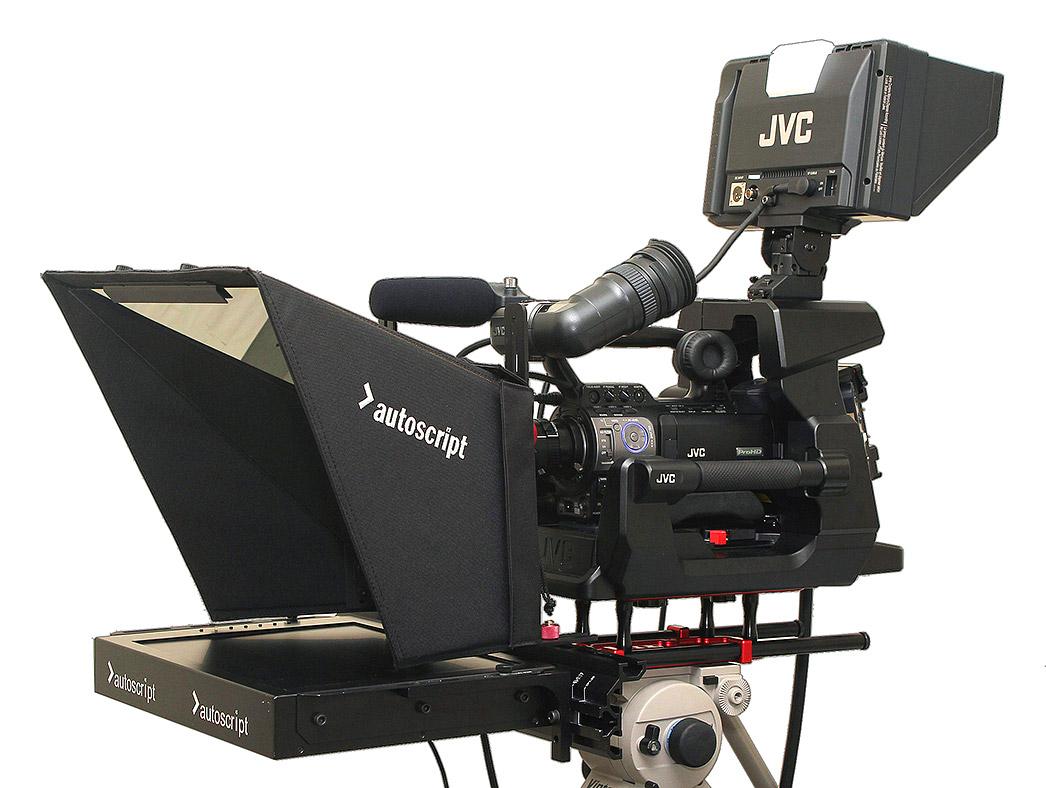 JVC Pro Product Images