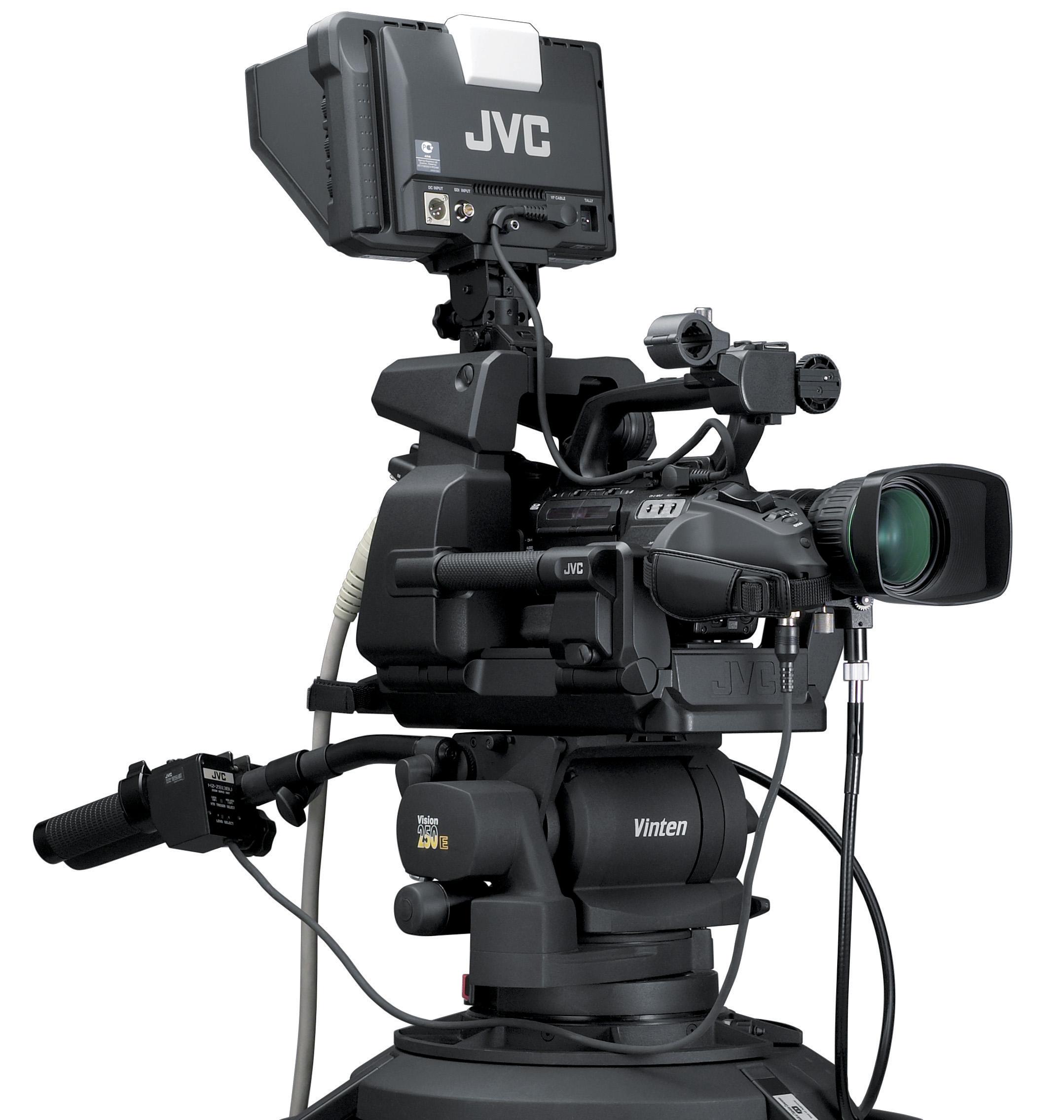 Jvc News Release