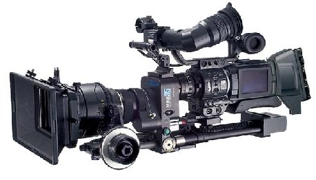 JVC Pro Technical Description