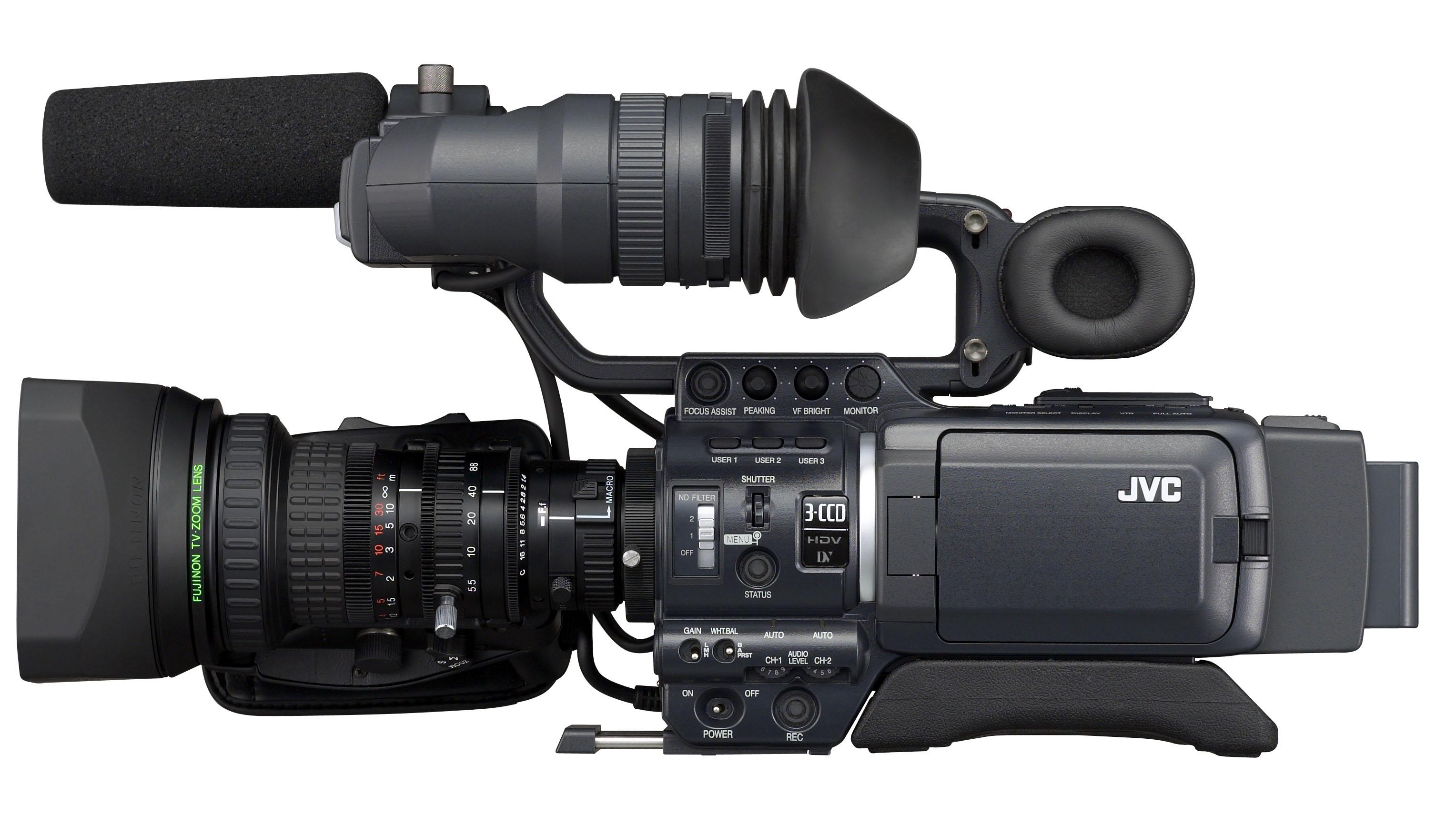 JVC GY HD100 EBOOK
