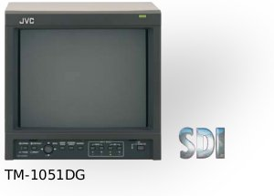 Jvc Pro Product Overview Page