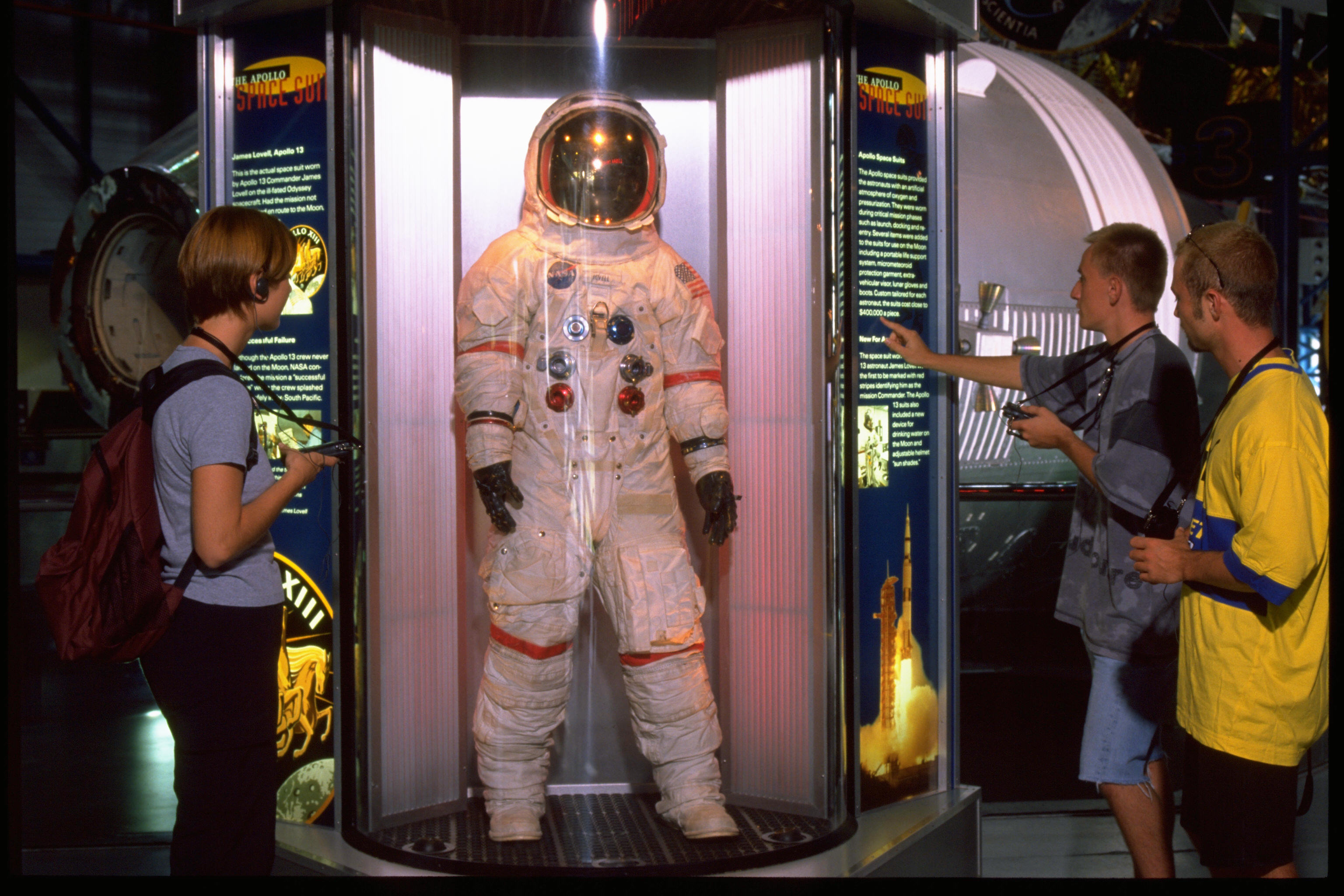 kennedy space center apollo exhibit - photo #21