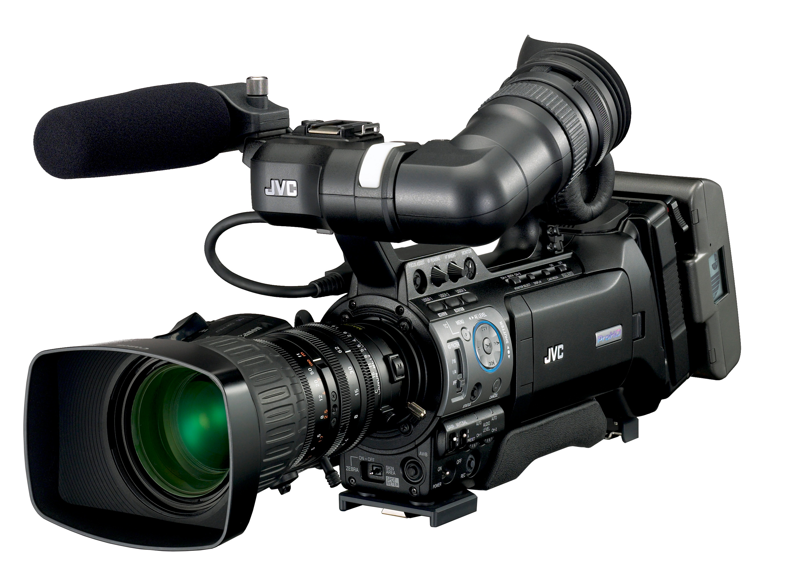 video estudios: