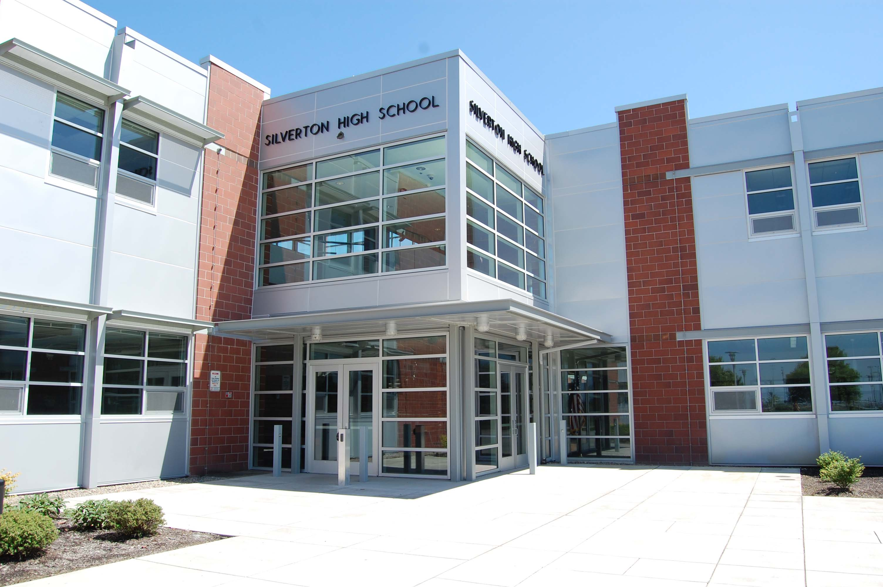 Jvc News Release Silverton High School Protects
