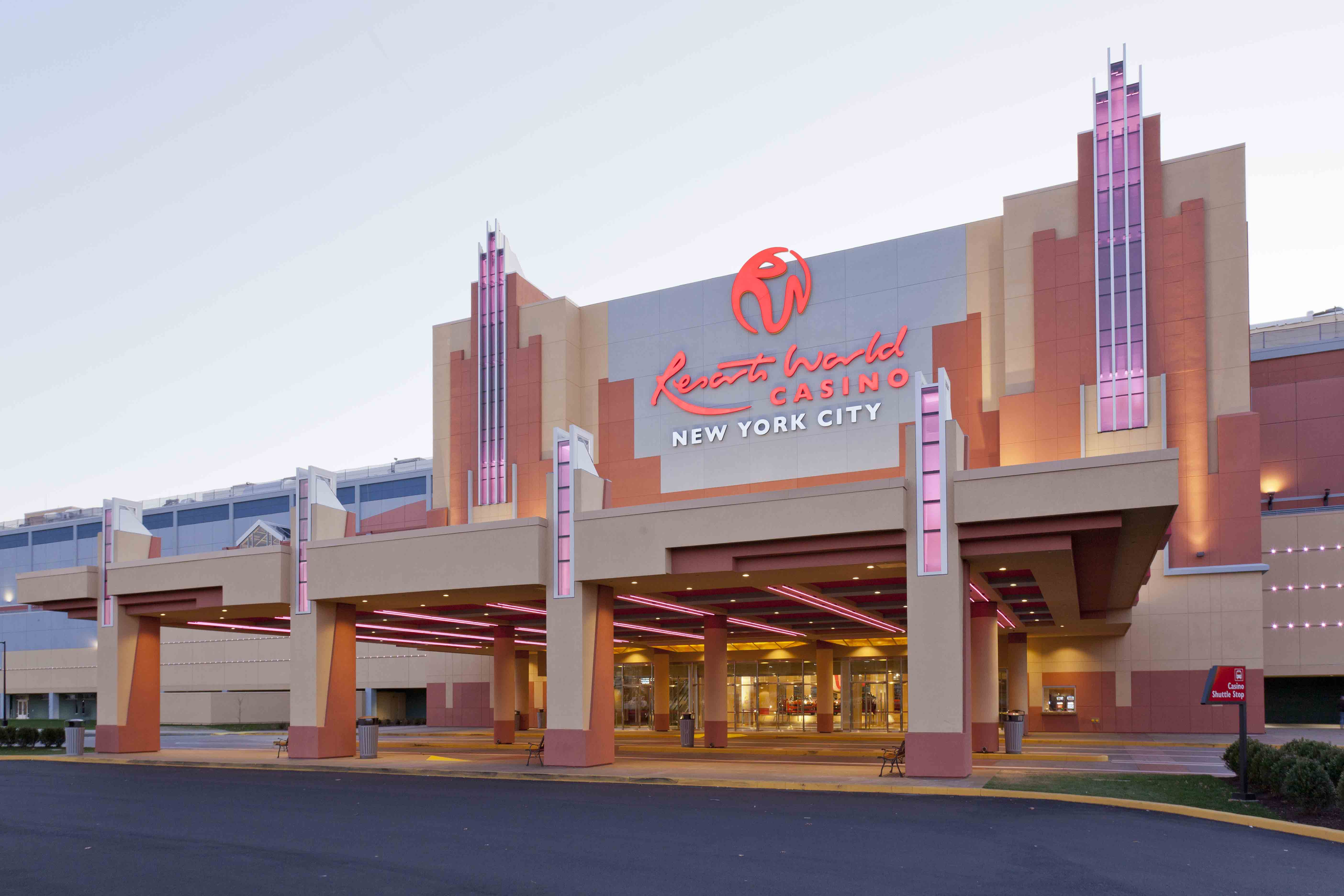 world casino news - 2