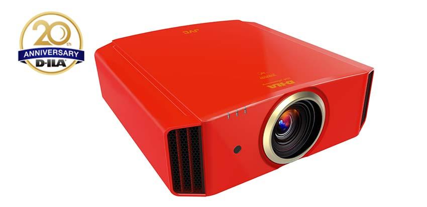 JVC News Release --CEDIA 2017: New JVC D-ILA Projectors