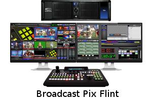 PTZ plus Broadcast Pix Promotion